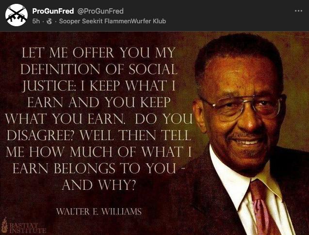 RIP Dr. Williams