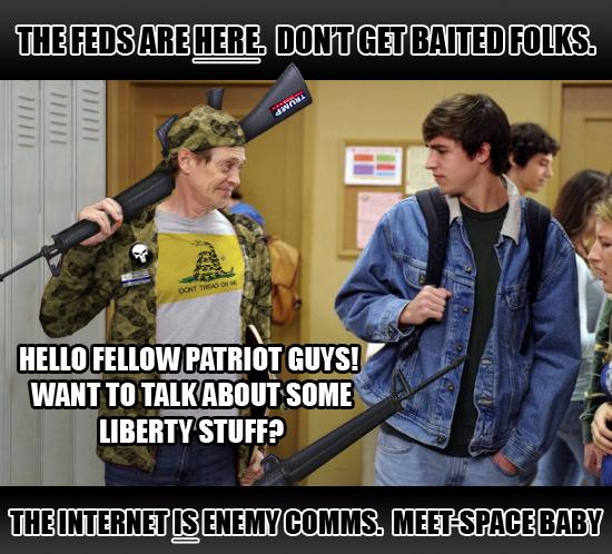 hello patriot fellows