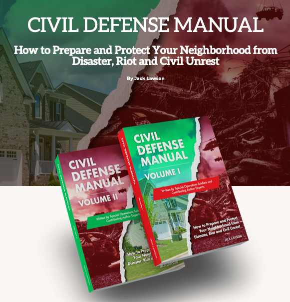 lawson civil defense manual