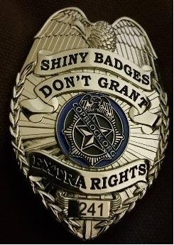 shiny badges dont