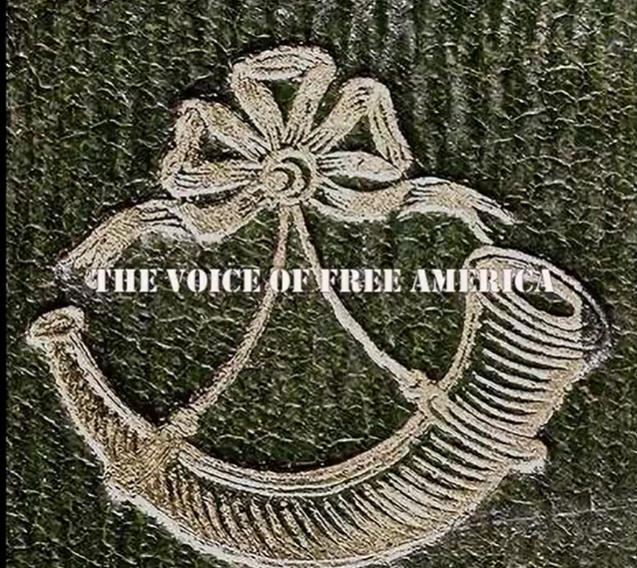 wrsa voice free america