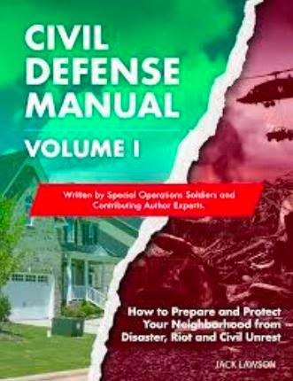 Review: Civil Defense Manual, Vol I