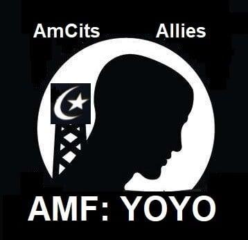 AMF YOYO